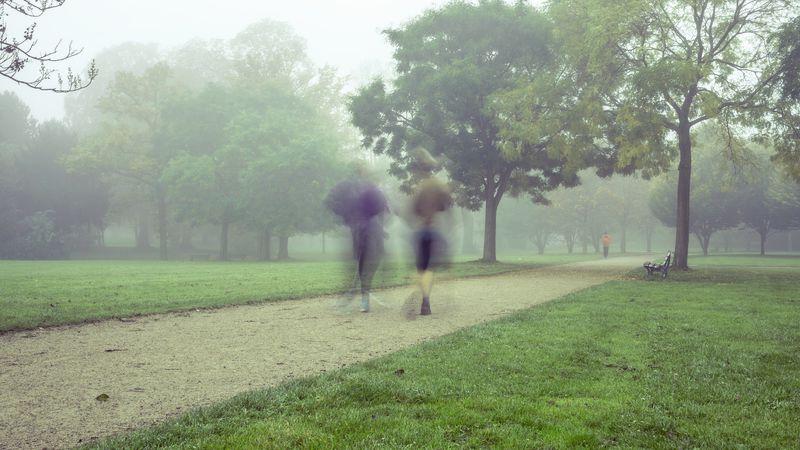 """""""Joggen Ohne Stress – Die Große Freiheit""""…"""